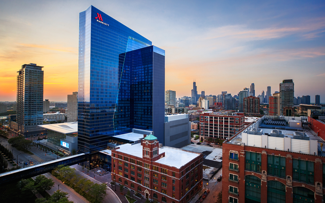 MDM & Data Governance Summit Chicago July 10-12, 2019